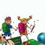 School Students Children Board  - DarkmoonArt_de / Pixabay