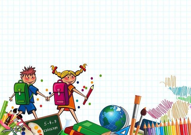 Carte scolaire 2021 dans le Calvados