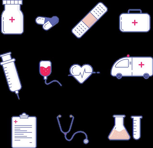Complémentaire santé: un premier pas
