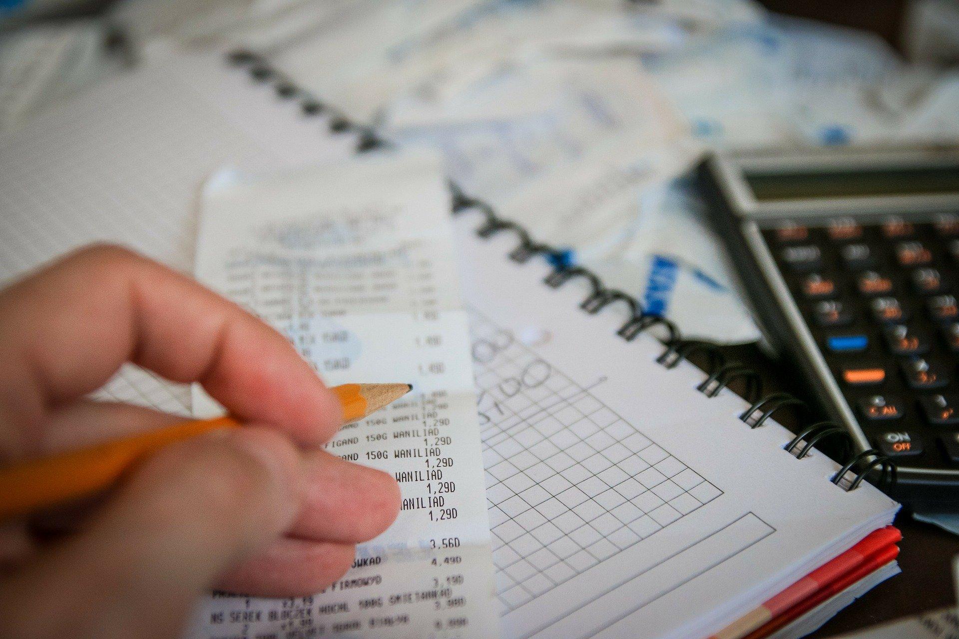 Impôts sur le revenu : frais réels. Quels frais concernés et comment les déduire ?