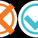 Checkmark Check Mark X Check Mark  - SarahCulture / Pixabay