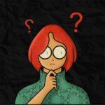 Woman Avatar Questions Character  - unimajinasi / Pixabay